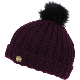 Regatta Lovella II Hat Women prune